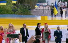 У Зеленского ответили на скандал с песнями ко Дню Независимости Украины