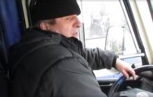 """Загадочное ООО """"Симз"""": водитель автобуса """"раскололся"""" и рассказал, что привез """"титушек""""-провокаторов для разгона блокады из Курахово"""