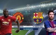 """""""Манчестер Юнайтед"""" - """"Барселона"""": где и когда смотреть центральный матч дня Лиги чемпионов"""