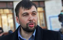 Пушилин выступил с обращением к Лукашенко и насмешил весь Интернет