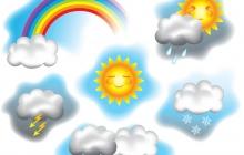 Прогноз погоды на сегодня в Украине: мороз до - 4 ожидает украинских граждан