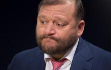 """""""Обнюханный"""" Добкин оскорбил всю Украину и Джамалу: наркотики убивают мозг, он уже не может себя контролировать"""
