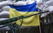 Отомстили за смерть Героя: кадры, как снайпер ВСУ точным выстрелом попадает в российского боевика