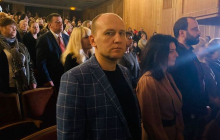 "Избиение на заправке ""слуги народа"" Заславского: нардеп назвал причину"