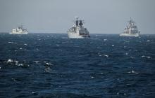 Могерини: Кремль должен помнить, что Черное море - это европейское море и мы будем бороться до конца