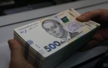 Курс доллара в Украине на новогодние праздники: информация НБУ