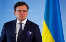 Украина будет делать шаги в отношении Беларуси вместе с ЕС и США