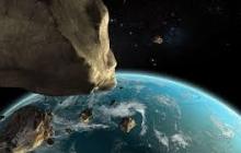 Апофис - астероид древнего бога зла и тьмы неумолимо приближается к Земле