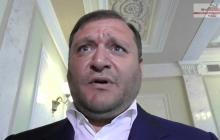 Кража сотен миллионов и обвинение по десяти статьям - судьи предвкушают, Добкин наконец-то получит свое