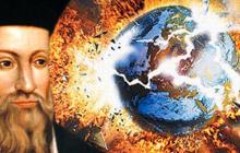 Российско-американская война в пророчествах Нострадамуса: расшифровано послание предсказателя