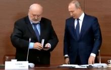 Награда для Путина насмешила россиян - видео вызвало ажиотаж в Сети