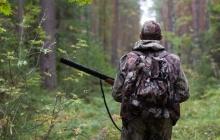 Ужасная трагедия на Волыни: на охоте случайно был застрелен мужчина
