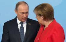 Меркель нарушила молчание и сделала важное заявление