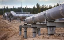 Венгрия вслед за Украиной и другими странами остановила прием российской нефти