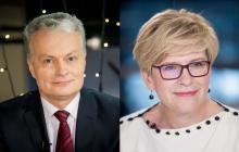 Выборы президента Литвы: итоги первого тура, шансы кандидатов на победу - подробности