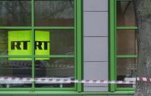 Новый удар по пропаганде Кремля: Латвия запретила вещание группы каналов Russia Today