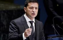 """""""Я почему-то верю"""", - Зеленский рассказал о выборах на Донбассе в 2020 году"""