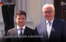 Зеленскому готовят тайную встречу со Штайнмайнером – детали