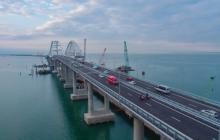 Перекроет проход полностью - Крымский мост ждет трагический исход
