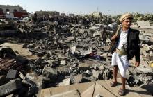 МККК: Йемен находится на грани гуманитарной катастрофы