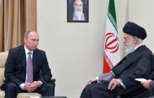 В Сирии назревает война между Россией и Ираном: тайное решение Тегерана стало для Москвы настоящим ударом
