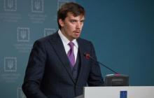 Гончарук сделал важное заявление о восстановлении пассажирского сообщения с Крымом