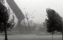 На Украину идут сразу три циклона Nadine, Petra и Octavia: каких природных катаклизмов ожидать