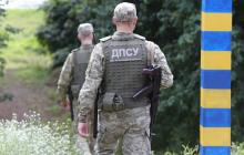 Под Черновцами пограничники со стрельбой остановили прорыв внедорожника в Румынию: все подробности