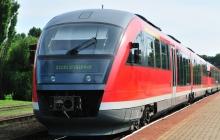 Венгрия и Украина работают над новым проектом по ж/д соединению: скоро из Мукачево можно будет доехать в Европу на поезде еврообразца