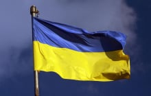 В Крыму подняли украинский флаг - оккупанты такого не ожидали
