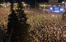"""""""Никакой концерт Лепса не заменит свободу"""", - дончане ответили на восторг Пушилина"""