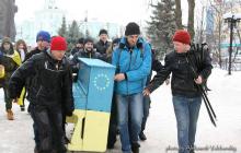 Борьба за украинский Луганск в 7500 фотографиях: как 5 лет назад на Донбасс пришла война - история очевидца