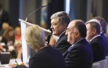 """Порошенко сделал важное заявление на на конференции в Брюсселе: """"Это история успеха"""""""