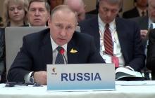 """""""Украина не говорила про обмен"""", - Путин солгал, сболтнув о том, что РФ еще нужно """"выбить"""" признания из моряков"""