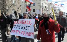 """В Сети показали, во что превратились любители """"ДНР"""" за годы оккупации: их уже не спасти - фото"""
