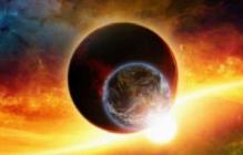 Приближение конца света доказано: связанная с Нибиру находка на Марсе подтвердила опасения ученых - фото
