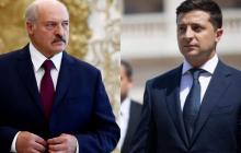 Лукашенко оценил работу, проделанную Зеленским с момента его вступления в должность главы государства