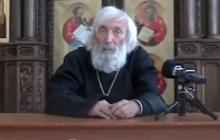 Сеть в восторге: видео с российским батюшкой, который не побоялся и сказал правду о Путине, - кадры