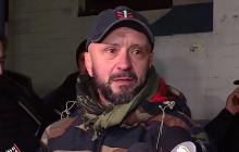 Береза предоставил улики невиновности Антоненко по делу убийства Шеремета