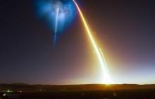 SpaceX провела очередные запуски Falcon 9 – подробности и кадры