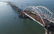 Мост работать не будет: в Меджлисе пообещали перекрыть движение транспорта через керченскую переправу
