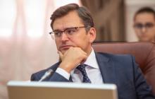 Кулеба рассказал, при каких условиях возможно окончание войны с РФ
