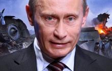 Путин хочет, чтобы украинцы гнили в его тюрьмах? Президент Порошенко заявил, что Кремль не пускает Красный Крест к украинским пленным РФ