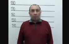 В Украине арестовали гражданина Азербайджана, который находился в поисковой базе Interpol - преступник прятался в Каменском