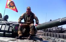 Снайпер ВСУ избавил Украину от опасного врага - казак Медведь из группировки Платова ликвидирован