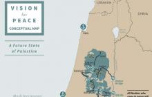 Сенсация века: крупнейшая арабская страна Египет поддержала план США по палестино-израильскому конфликту
