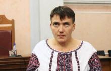 """Савченко призналась, почему до сих пор не замужем: """"Моих мужчин кое-что сдерживает"""""""