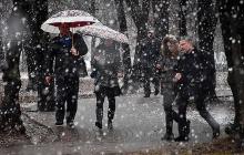 Украину перед Рождеством накроет шторм - синоптики предупредили о резком ухудшении погоды