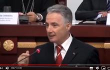 Министр обороны Молдавии Гайчук: боевики на Донбассе герои, и ВСУ никогда их не победить