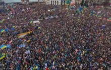 """Сотни участников Майдана написали обращение к Зеленскому: """"Реванш не пройдет, не позволим"""""""